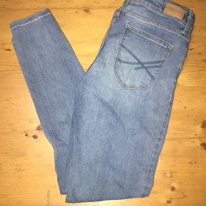 Aeropostale Jeggings 8 Regular